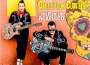 Rock a Billy im Cadillac: Chilli Con Curtis Quartett