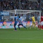 TSG 1899 Hoffenheim – Hertha BSC Berlin  2 : 1 (1 : 1) – HEIMSIEG
