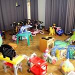 Kinderkleidermarkt Horrenberg – Grundschule Sporthalle – LIVE