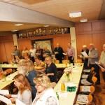 Generalversammlung Cäcilia Balzfeld-Neuwahlen etc.