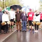 25. Stadtlauf Wiesloch mit großem Teilnehmerfeld – Bilder vom Tage