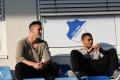 Kurzbericht von der TSG 1899 Hoffenheim II – erste Niederlage in 2016