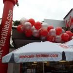 Wiedereröffnung KiK in Walldorf