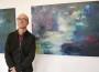 """Vernissage der Ausstellung """"Beck to the roots"""" in der Galerie Alte Apotheke Walldorf"""