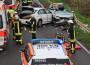 Rauenberg: Verkehrsunfall erfordert Einsatz der Feuerwehr