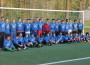 VfB Wiesloch: Sweatshirtspende