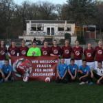 VfB Wiesloch: Integration von Migranten und Flüchtlingen