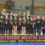 Final Four in Leverkusen mit Beteiligung aus unserer Region