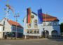 Kulturtreff der SPD – Dielheim im Innenhof des alten Rathauses