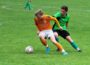 Kreisklasse B HD  SG DJK Balzfeld vs SG DJK Eppelheim II  0 : 0