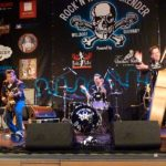 Rock'n'Roll-Weekender 2016 – Eindrücke von Samstagabend