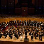 Konzert der Stadt mit dem Kammerchor Stuttgart in der Katholischen Kirche St. Peter