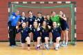 TSG Wiesloch: C-Jugend in Badenliga