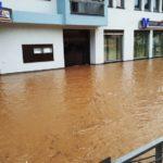 Information zur Lage in Baiertal – hier Raiffeisen Privatbank