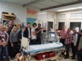 Trauma-Fortbildungsblock beim DRK Wiesloch