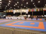 Podium verpasst – Mustafa Özdemir 5. Bei Deutscher Karate Meisterschaft
