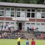 SG Dielheim – Sportwochenende – Damenfußball-Turnier