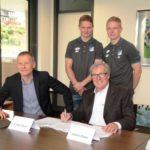 Anpfiff ins Leben – Pressegespäch im Sportzentrum Zuzenhausen …