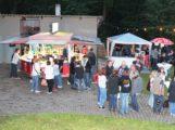 R4 in Balzfeld hatte zum Sommerfest eingeladen …