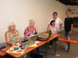 Traditionelles Grillfest des VdK Baiertal …