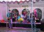 Kurzbesuch auf dem Sängerfest in Baiertal * Janssen -Schaude-Grittner