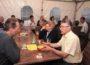 Unternehmer-Stammtisch des GV Dielheim – auch bei schlechtem Wetter aktiv