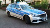 Schwerverletzte bei Arbeitsunfall in Walldorf …