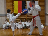 Tae Kwon Do Kinder-Mitmach-Tag