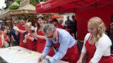 Das war der Walldorfer Spargelmarkt 2016