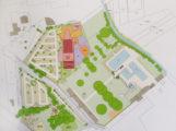 Pfitzenmeier-Neubau am Freibad