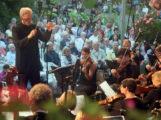 Am Samstag: Schlosspark Serenade in Angelbachtal