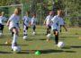 """""""Anpfiff ins Leben"""": Tonis Fußball-Camp 2016 in Walldorf und St. Leon-Rot"""