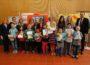 Sambuga-Schule erfolgreich beim Europäischen Wettbewerb