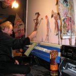 Herzliche Einladung zu Marionetten Theater und Schattenspiel in Wiesloch