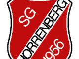 SG Horrenberg feiert seinen Geburtstag – 60 Jahre im Zeichen des Fußballs