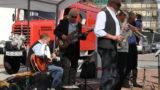 Alte Autos und live Jazz in Wiesloch!