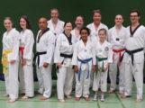 Wieslocher Tae-Kwon-Do Team sichert sich 9 Medaillen