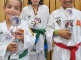 Internationaler Erfolg für Wieslocher Tae Kwon Do Sportler