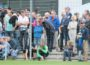 1. Öffentliches Training der TSG 1899 Hoffenheim ….