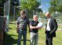 Baiertal erhält neuen Bolzplatz …