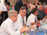 118. Generalversammlung der Raiffeisen Privatbank eG Wiesloch-Baiertal
