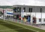 Eröffnung & Schlüsselübergabe des Aufbauzentrums der TSG 1899 Hoffenheim