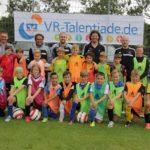 Talentsichtung des DFB … zu Gast in Balzfeld