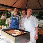 Zusammenfassung Tage 3 & 4  Partnerschafts-Wochenende Dielheim-Lengyeltoti
