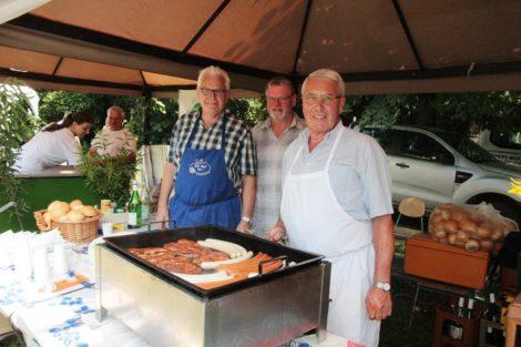 Zusammenfassung Tage 3 & 4  Partnerschaftswochenende Dielheim-Lengyeltoti