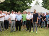 """Rückblick auf den """"Dorfsommer"""" in Balzfeld …"""