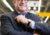 Dr. Gerold Linzbach wird Vertrag nicht verlängern