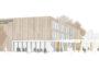 Neue Mensa des Schulzentrums Walldorf wird größer