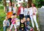 Zipfelmützen-Krippe in Wiesloch mit Be-Ki-Urkunde ausgezeichnet