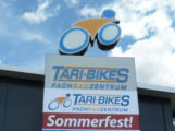 Sommerfest bei Tari-Bikes am 09.07.2016